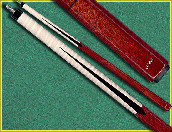 Joss 10-4B with laminated shaft