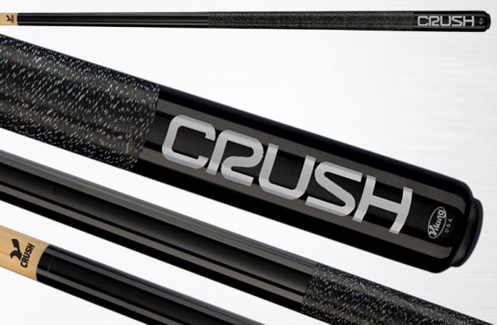 Viking CRUSH Break Cue